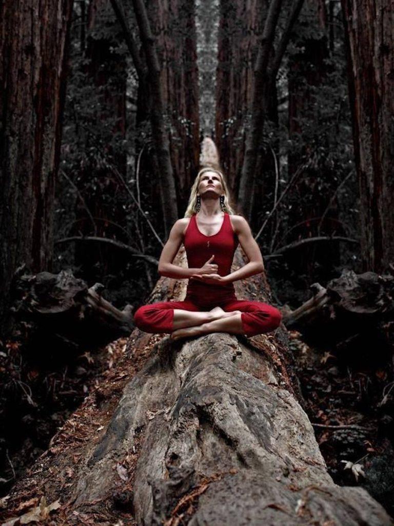 09. Yoga